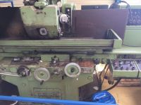 Surface Grinding Machine MAGERLE F 10 1979-Photo 3