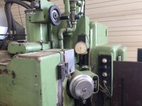 Surface Grinding Machine MAGERLE F 10 1979-Photo 5