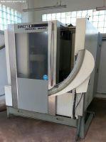 Centrum frezarskie pionowe CNC DECKEL MAHO DMC 63V-2 2001-Zdjęcie 2