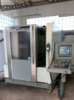 CNC Vertical Machining Center DECKEL MAHO DMC 63V-2