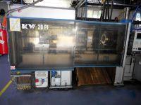 Plastics Injection Molding Machine BMB KW 20 PI/1300 2000-Photo 3