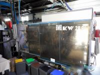 Plastics Injection Molding Machine BMB KW 20 PI/1300 2000-Photo 4