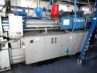 Plastics Injection Molding Machine BMB KW 20 PI/1300 2000-Photo 5