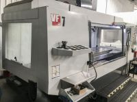CNC Vertical Machining Center HAAS VF-7/50