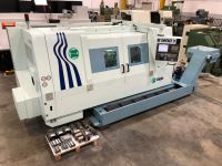 Automatische CNC draaibank BIGLIA B1200 Y