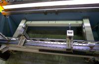CNC Hydraulic Press Brake HACO ERM 2004-Photo 2
