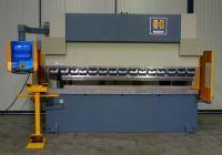 Pressa piegatrice idraulica di CNC HACO ERM