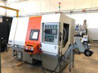 Tornio automatico CNC VICTOR V-Turn ll 26 Y 2005-Foto 12