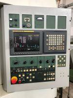 Tornio automatico CNC VICTOR V-Turn ll 26 Y 2005-Foto 5