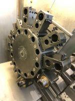 Tornio automatico CNC VICTOR V-Turn ll 26 Y 2005-Foto 7