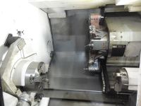 Turning and Milling Center MAZAK QTN-250MS-II / 500U