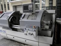 CNC Lathe GDW 520CS