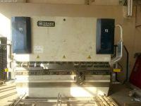 CNC hydraulický ohraňovací lis DENER PUMA CNC 3100 X 200 2012-Fotografie 2