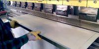 Prasa krawędziowa hydrauliczna NC LVD PPBL 200/30 2000-Zdjęcie 5