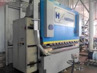 NC Hydraulic Press Brake LVD PPBL 200/30