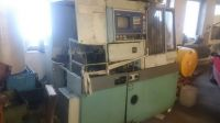 Universell svarv ZPS SPRY 25 NC