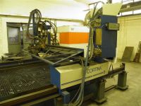 Gas Cutting Machine CORTINA DS 3100 1997-Photo 4