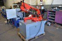 Band Saw Machine FAT 350