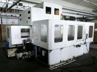 CNC Vertical Machining Center OHTORI KIKO OSU 545 2000-Photo 2