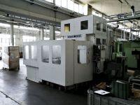 CNC Vertical Machining Center OHTORI KIKO OSU 545 2000-Photo 4