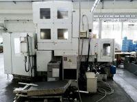 CNC Vertical Machining Center OHTORI KIKO OSU 545 2000-Photo 5