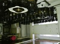 CNC Vertical Machining Center OHTORI KIKO OSU 545 2000-Photo 9