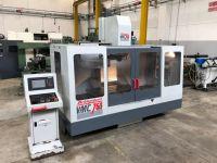 CNC Vertical Machining Center BRIDGEPORT VMC 760-22