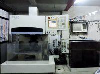 Wire Electrical Discharge Machine Mitsubishi Electric RA90 2001-Photo 2
