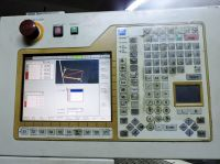 Wire Electrical Discharge Machine Mitsubishi Electric RA90 2001-Photo 4