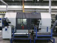CNC Lathe NILES SIMMONS N30/2000