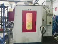 CNC Vertical Machining Center LAGUN GVC 1000 2005-Photo 3