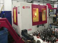 CNC Vertical Machining Center LAGUN GVC 1000 2005-Photo 4