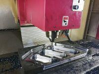 CNC Vertical Machining Center LAGUN GVC 1000 2005-Photo 6