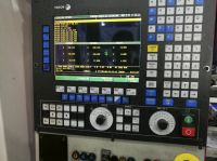 CNC Vertical Machining Center LAGUN GVC 1000 2005-Photo 8