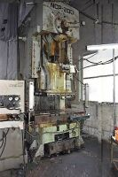 Eccentric Press  NCP-200