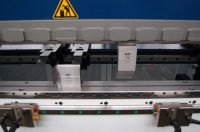 CNC hydraulický ohraňovací lis EHT PROFIPRESS 130-30 2000-Fotografie 3