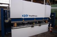 CNC Hydraulic Press Brake EHT PROFIPRESS 130-30