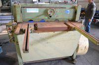 Cizalla guillotina mecánica MP 103 1000x3 1985-Foto 2