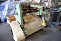 Cizalla guillotina mecánica MP 103 1000x3 1985-Foto 3