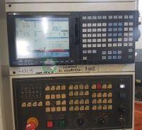 Centrum frezarskie pionowe CNC HARTFORD PRO PRO 1000 2007-Zdjęcie 2