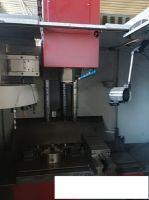 Vertikální obráběcí centrum CNC CINCINNATI ARROW VMC 750 1999-Fotografie 3