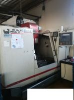 CNC Vertical Machining Center CINCINNATI ARROW VMC 750