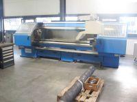 CNC-Drehmaschine COMEV Pico CM 300