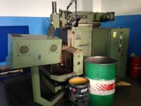 Toolroom Milling Machine TOS FNG 40