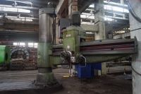 Radial Drilling Machine CSEPEL RFH 100