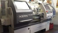 CNC dreiebenk DMT-KERN CD 402
