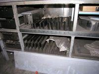 CNC hydraulický ohraňovací lis EHT VARIOPRESS 175-35 1999-Fotografie 5