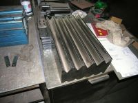 CNC hydraulický ohraňovací lis EHT VARIOPRESS 175-35 1999-Fotografie 6