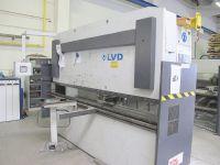 Prasa krawędziowa hydrauliczna CNC LVD PPBL 135-30