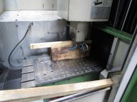 CNC Vertical Machining Center MAZAK VQC 15/40 1990-Photo 2